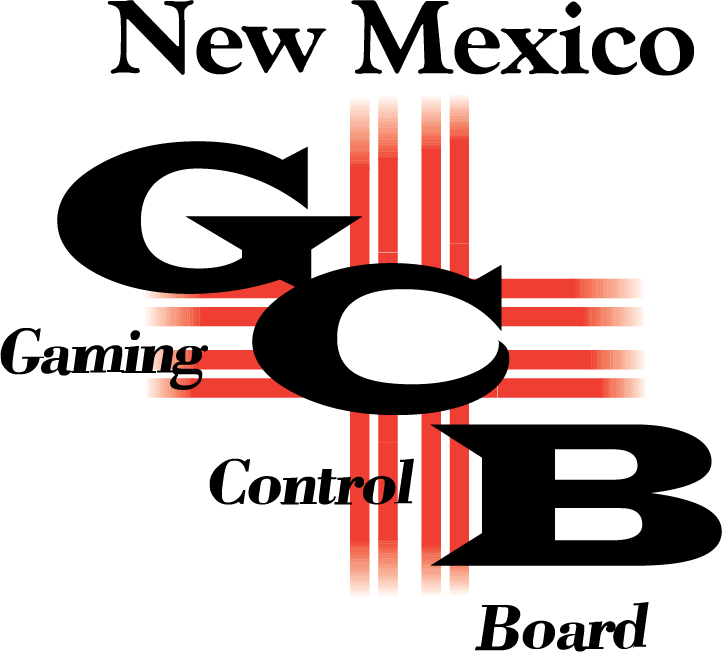 new mexico gaming control board logo