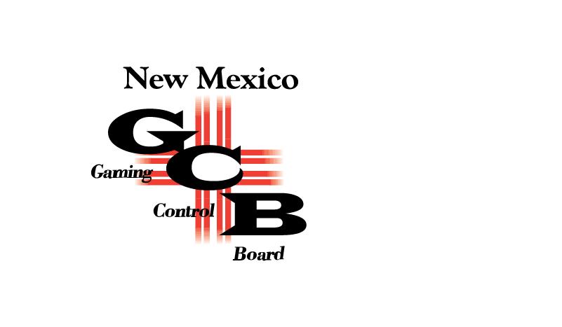 new mexico gaming control board logo